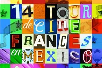Inicia el tour de cine francés