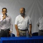 """Inició en la UABCS ciclo de conferencias: """"Noviembre, mes del Turismo Alternativo 2010""""."""