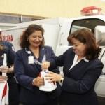 La delegada estatal de la Benemérita Cruz Roja Mexicana, licenciada Bertha García Melgar, anunció ayer que a partir del 1 de diciembre, la delegación La Paz suspende su servicio nocturno debido a la falta de recursos para dar continuidad a los llamados de emergencias de la población.