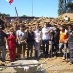 Aún sigue padeciendo la falta de apoyos por parte de los gobiernos estatales y municipales la gente de Mulegé Pueblo, Santa Rosalía y San Ignacio.
