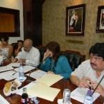 El Síndico José Manuel Curiel, pidió auditar las cuentas públicas y que la Contraloría llame a cuentas al delegado de La Ribera para comprobar sus gastos.