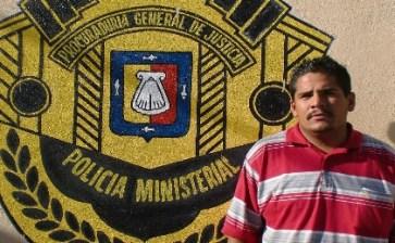 Detienen a presunto homicida de San Carlos