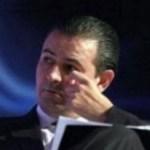El dirigente nacional de la Confederación Patronal de la República Mexicana, Gerardo Gutiérrez Candiani.