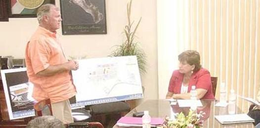Construirán MegaPlaza al sur de la ciudad. ¿Y la reactivación del Centro histórico?