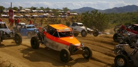 Todo listo para la Cabo Grand Prix 2010