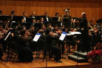 Este 22 inicia Festival Internacional de Música de Concierto