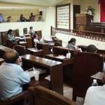 Las cuentas públicas de los Ayuntamientos de Loreto y Mulegé fueron analizadas ayer en la sesión ordinaria del H. Congreso del Estado y los resultados apuntaron a que ninguna de las dos cumplen con el 80% de las disposiciones normativas.