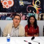"""La convocatoria para la """"Exporock"""" va para todo el público en general quienes están invitados a que del 16 al 18 de diciembre en un horario de 6 de la tarde a once de la noche asistan al Parque Cuauhtémoc."""