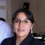 Patricia Vázquez Orozco, instructora de la Fiscalía Especializada para la Atención de Delitos Electorales (FEPADE).