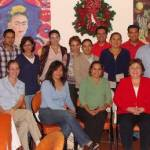 Esthela Ponce les manifestó su interés en reactivar la economía del municipio a través del turismo, colocando a La Paz en el mapa turístico del país y del planeta, mediante la creación de infraestructura necesaria.