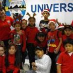 """La UABCS clausuró los """"Cursos Sabatinos de Lenguas Extranjeras"""" que se impartieron durante el periodo agosto-diciembre 2010-II."""