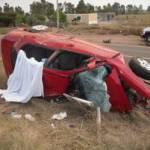 Las jóvenes fueron auxiliadas por los socorristas de la Cruz Roja Mexicana y efectivos de la Policía Federal de Caminos, quienes tomaron los datos del accidente y el peritaje del mismo. Lamentable accidente que deja de luto a unas familias conocidas y al gremio estudiantil, este 16 de diciembre.