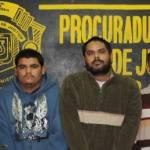 """Pablo Silva Geraldo alias """"El Pablito"""", Edgar Napoleón Corona Mandujano y/o Ramón Alberto Corona Oleta alias """"El Rino"""" y Bernardo Cortéz Rodríguez alias """"El Nayo"""""""