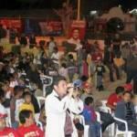 Barroso Agramont señaló que en los recorridos que ha realizado por el municipio de Los Cabos ha podido percatarse del hartazgo ciudadano por la indiferencia del gobierno.