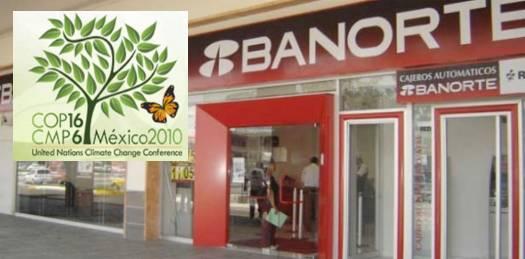 Apoya Banorte iniciativas que fomenten el cuidado al medio ambiente