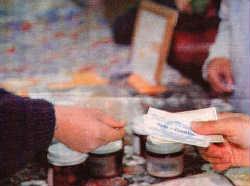 Reviven la cultura del intercambio: invita EPI al trueque navideño