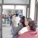 El banco no tiene este servicio para sus clientes desde que se inicio hace más de 25 años. El colmo.