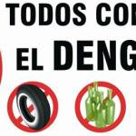 El doctor León explica que Salud Pública no puede trabajar sola, sino que debe tornarse la responsabilidad a cada ciudadano, ya que la prevención del Dengue está estrechamente ligada a la higiene en el hogar y a tomar ciertos hábitos.