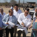 """El director de Desarrollo Urbano y Ecología del Ayuntamiento de La Paz, Marco Antonio Domínguez Valles menciona que la edificación del campus se dará en """"cuatro etapas"""" que representa una inversión de 60 millones de pesos mismos que serán """"patrocinados"""" por el Gobierno del Estado."""