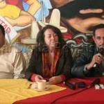 El próximo sábado 29 de enero realizarán cierre de campaña los candidatos de la coalición PRD-PT, en el estadio Arturo C. Nahl, anunció el día de ayer el partido rojo.