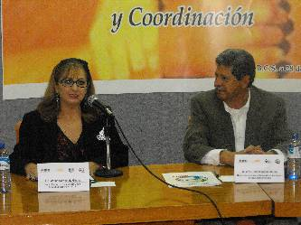 Firman UABCS, IFE, IEEA y CONAFE convenio de colaboración y coordinación