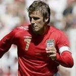 "Beckham dijo al sitio de internet del Tottenham (www.tottenhamhotspur.com): ""Es importante que mantenga un alto nivel de estado físico durante la pretemporada de la MLS""."