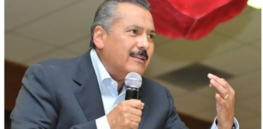Estará Manlio Fabio Beltrones hoy en La Paz
