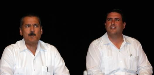 Orden es lo que México requiere asegura Manlio Fabio Beltrones
