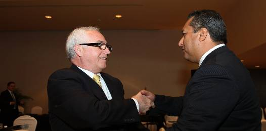 Coppola: Apoyo a Barroso, pero sigo en el PAN