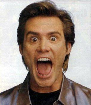 Ya sabe Jim Carrey que hará cuando llegue el fin del mundo