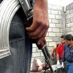 """Detienen a presunto jefe de """"La Familia Michoacana"""""""