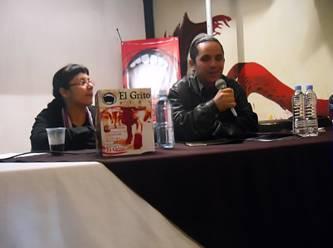 Con el nacimiento del Grito Zine concluye el Primer Encuentro de Escritores Jóvenes
