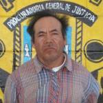 Pedro Pérez Hernández.