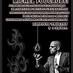 """El seminario incluirá temas como: """"Una visión panorámica de su recorrido intelectual"""", """"Filosofía e historia: una actitud frente a la vida"""", """"La literatura y el dispositivo escriturístico"""", """"Foucault y Heidegger"""", """"La desaparición del sujeto: el sadismo"""", """"¿Qué es el giro lingüístico en la escritura foucaultiana?"""", """"Foucault, Kant y el pensamiento crítico"""" """"El estatuto de las ciencias humanas: psicología, psicoanálisis y dualismo metódico"""", """"Foucault, Nietzsche y nihilismo"""", """"El biopoder y la sexualidad"""", """"El uso de los placeres y la voluntad"""", """"Subjetividad y libertad"""", entre otros."""