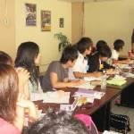 UABCS fortalece las operaciones de su Programa de Movilidad Estudiantil 2011-I.