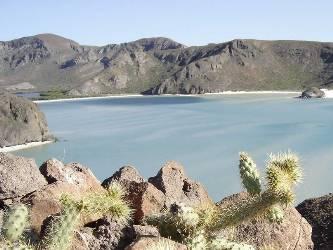 Los trabajos terminados en el mes de noviembre contribuyen a la mejora de los espacios públicos que sirven como incentivo para los servicios turísticos que el estado de Baja California Sur, en su ciudad capital pretende reforzar.