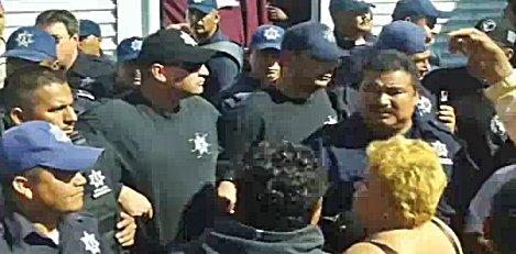 """Permiten al """"Chino"""" Hernández atestiguar conteo de votos en San José"""