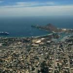 En Los Cabos, arriban anualmente cerca de 400 cruceros con más de 600 mil turistas a bordo.