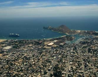 Arriban más de 600 mil turistas a Los Cabos en cruceros
