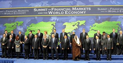 La Cara B / El G20, a Los Cabos