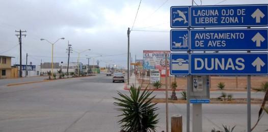 Tienen Ministeriales asolado a Guerrero Negro, denuncian