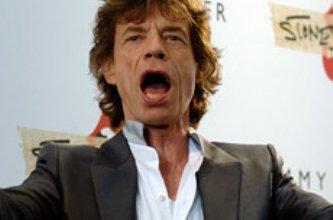 Actuará Mick Jagger en los Grammys