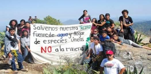 Una falacia la promesa de Concordia de general 1 mil 700 empleos aseguran ambientalistas