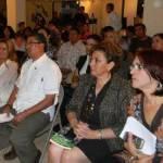 La presidente del Instituto Municipal de La Mujer, Georgina Hernández, destacó que, será una semana de actividades de variada esfera cultural y cívica del 7 al 11 de marzo y por conducto de la presidenta municipal, Mirna Xibillé de la Puente, estos se extenderán en todo el municipio.