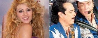 Grabarán Paulina y Juanes Unplugged con Los Tigres