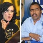 """La contienda a la que Dolores Padierna llamó """"la traición a los perredistas"""" es para Alfredo Zamora un acto totalmente democrático donde la voluntad de los ciudadanos fue la que hizo ganador al ex perredista, Marcos Covarrubias."""