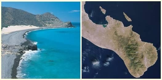 Cabo Pulmo, condicionado, Paredones Amarillos sigue vigente: Semarnat