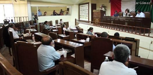 Hoy entra la nueva legislatura al Congreso del Estado