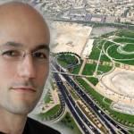"""Fernando Donis cuenta con su propio despacho -""""Donis""""- en Holanda, desde el 2008. Siete años trabajó con Rem Koolhaas, en el despacho OMA, participando tanto en obras como en proyectos, tales como la torre Renaissance y las torres Porsche en Dubai, el edificio corporativo CCTV en Pekín y el aeropuerto internacional de Jeddah, Arabia Saudita."""