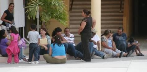 El segundo Regidor, Manuel López Martínez, explicó que este movimiento administrativo es necesario realizarlo, por cualquiera que desee ocupar un sitio, ante Catastro, en este caso se trata de un predio en la zona de Calafia.